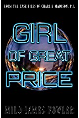 Girl of Great Price (Suprahuman Secret Book 1) Kindle Edition