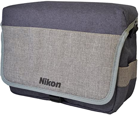 Nouvelle Nikon EU11 EU11 cf-cf-reflex-system Bag systemtasche/DSLR ...