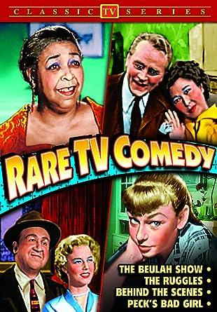Amazon com: Rare TV Comedy: Ethel Waters, Patty McCormack, Charlie