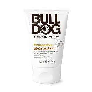 Bulldog Protective Moisturiser, 100 ml