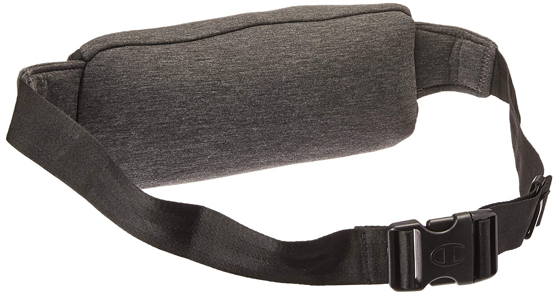 Champion Mens Prime Waist Bag black One Size CH1033-001
