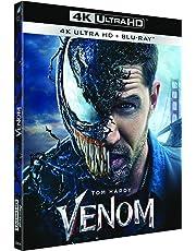 Venom [4K Ultra HD