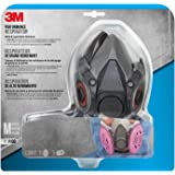 3M Mold and Lead Paint Removal Respirator, Medium