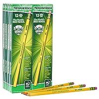 Deals on 96-PK Dixon Ticonderoga Wood-Cased Pencils #2 HB 13872