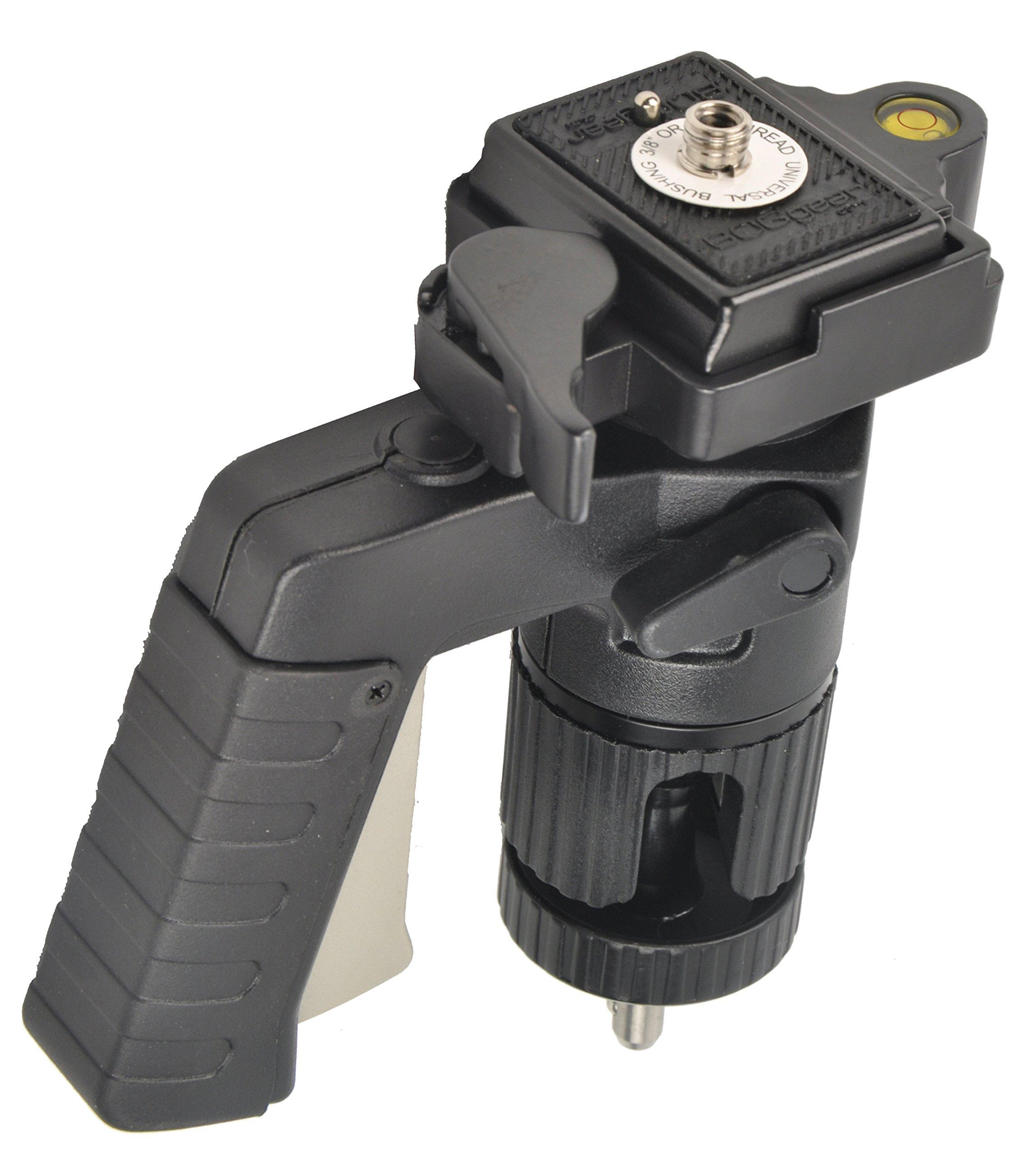 BOG PCA, Professional Camera Adapter by BOG