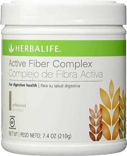 Amazon.com: Herbalife activo fibra Complejo, 2865, 1: Health ...