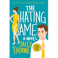 The Hating Game: A Novel
