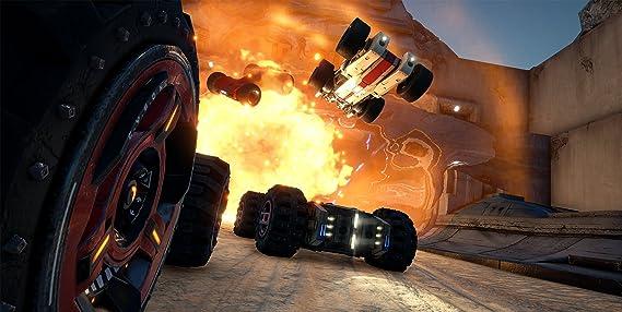 Grip: Combat Racing: Amazon.es: Videojuegos