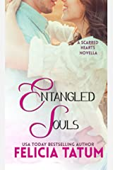 Entangled Souls (Scarred Hearts)