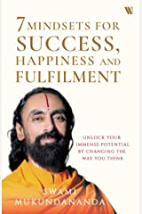 7 Mindsets for Success, Happiness and Fulfilment Paperback