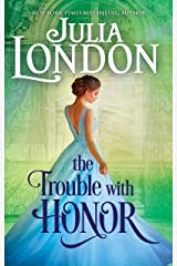 The Trouble with Honor Kindle Edition