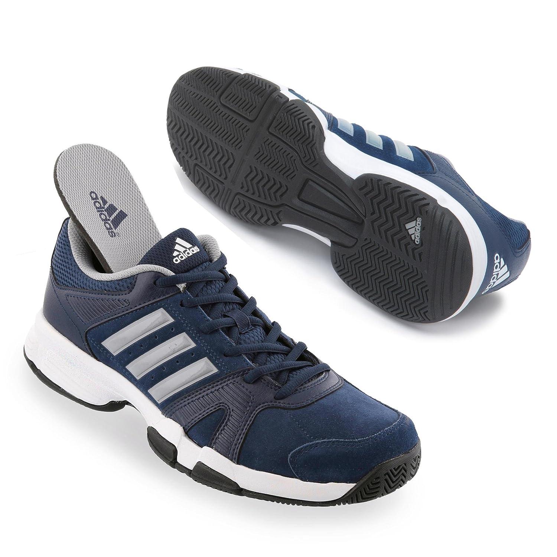 adidas Barracks F10 M18037 adulte (homme ou femme) Chaussures de sport, bleu  48.5 EU grande taille: Amazon.fr: Vêtements et accessoires