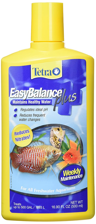 amazon com tetra easybalance plus water conditioner 16 9 ounce