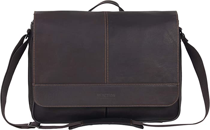 Top 7 Leatther Laptop Messenger Bag