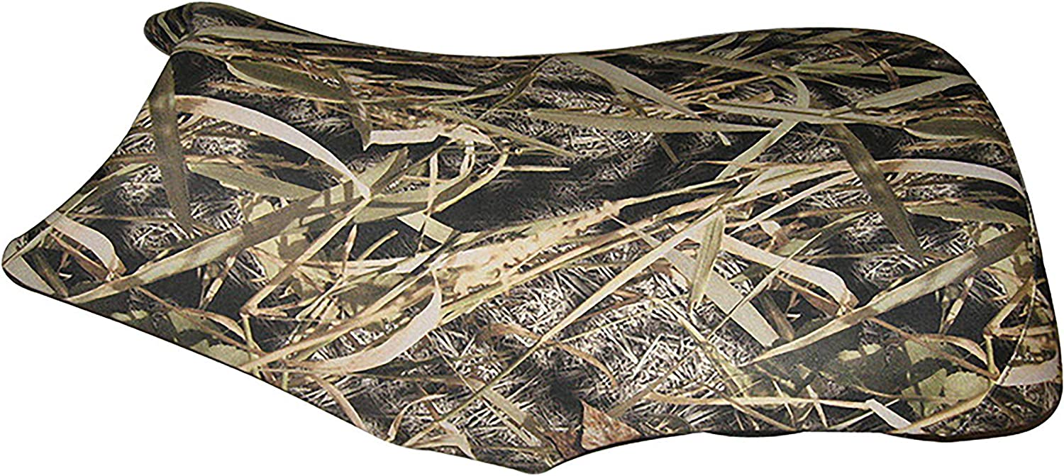 Moto Gear Graphics Seat Cover Compatible With Arctic Cat 400 500 650 1000 Camo Seat Cover #MGGSL03518