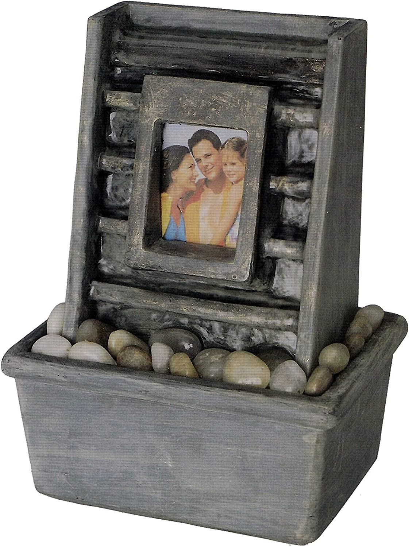 Homedics Envirascape Fountain Frame