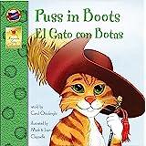 Puss in Boots   El Gato con Botas (Keepsake Stories, Bilingual)