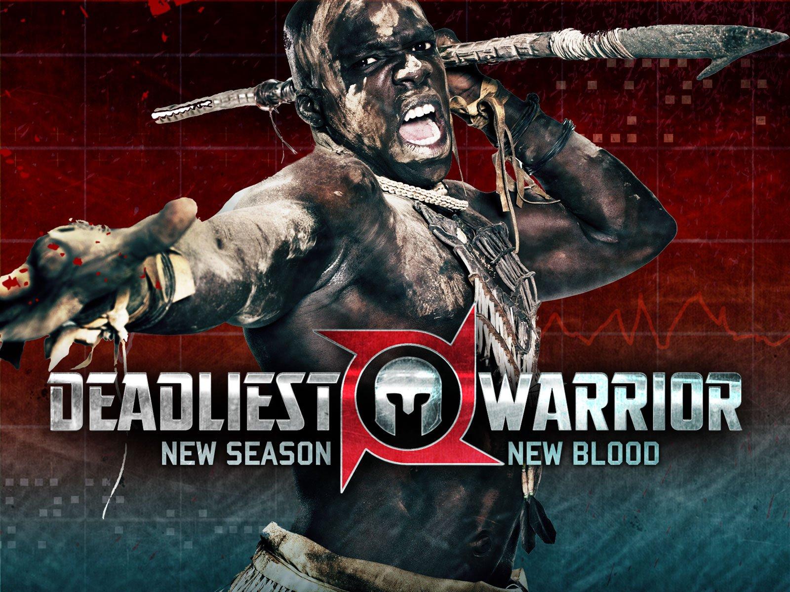 Tv links zero day: watch deadliest warrior season 2 episode 3.