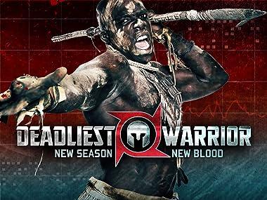 Deadliest warrior torrent season 2.