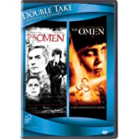 2 Movies Collection: The Omen (1976) + The Omen (2006)