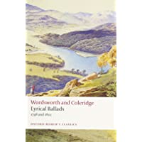 Lyrical Ballads: 1798 and 1802 (Oxford World's Classics)