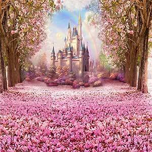Cherry Blossoms fondos para estudio rosa pétalos de flores