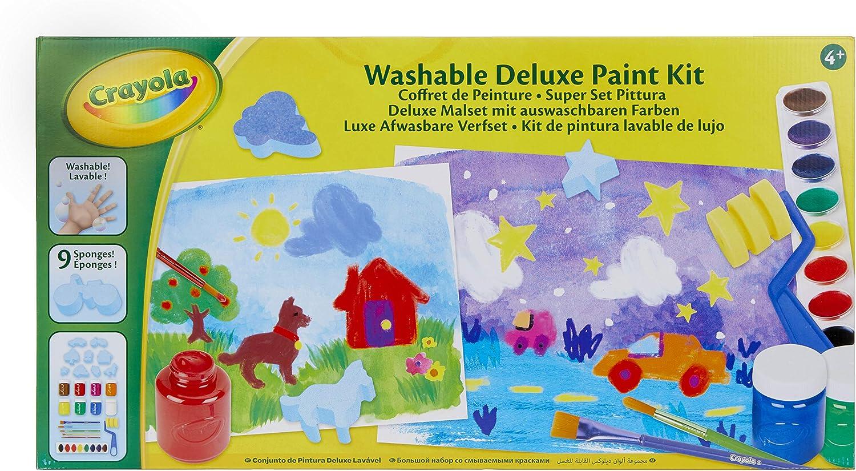 Crayola Globbles 3 Pqt-couleurs Assorties