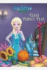 Frozen Fever Prequel (Disney Storybook (eBook)) Kindle Edition