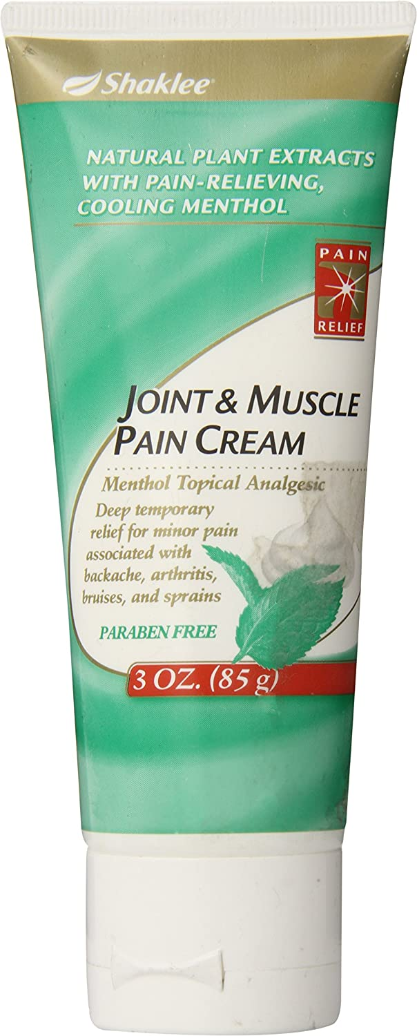 Joint & Muscle Pain Creme 3 oz.