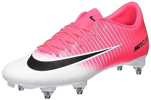 Nike Mercurial Victory Vi SG, Botas de fútbol para Hombre: Amazon.es: Zapatos y complementos