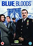 Blue Bloods   The Sixth Season [Edizione: Regno Unito] [Import anglais]