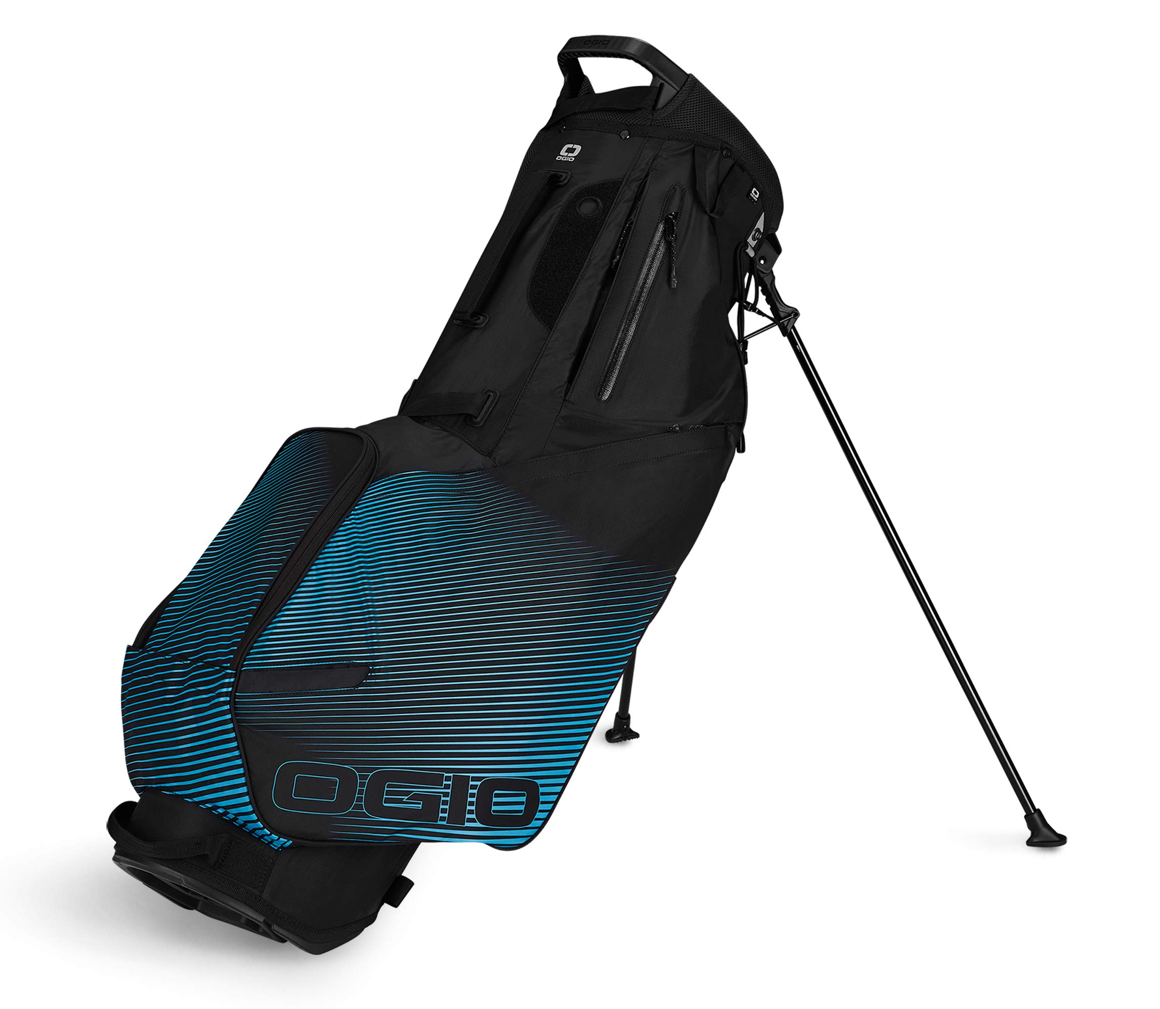 OGIO SHADOW Fuse 304 Golf Stand Bag, Perigrine