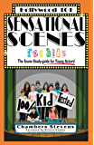Sensational Scenes for Kids: The Scene Study-Guide for Young Actors! (Hollywood 101 Book 5)