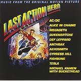ラスト・アクション・ヒーロー オリジナル・サウンドトラック(期間生産限定盤)