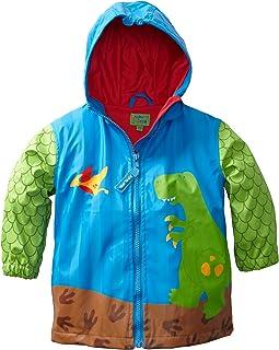 Rainwear impermeabile, Gr.. 110/116, Dino