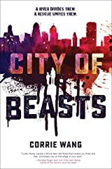 City of Beasts Kindle Edition