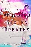 A Hundred Stolen Breaths (The Defectives Book 2)