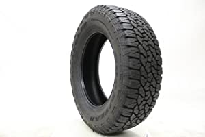 GOODYEAR Wrangler TrailRunner AT Street Radial Tire-LT275/70R18 125R