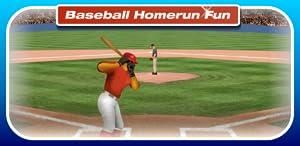 Baseball Homerun Fun by McDowell