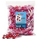Brachs Cinnamon Candy - Brach's Cinnamon Hard Candy - Christmas Candy - Red Candy - 3 LB Bulk Candy
