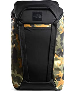 Tnf Black New Taupe Green One Size The North Face Recon Unisex Rucksack Hiking