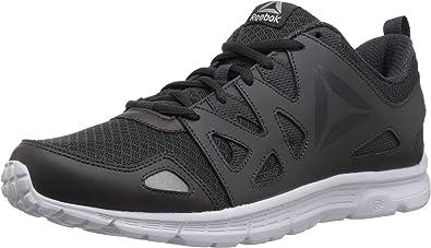 Reebok Men's Run Supreme 3.0 MT Shoe, Coalash GreySilver