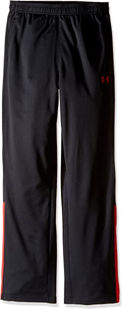 Under Armour Brawler 20 Pant-blk/Red/Red - Chino Hombre