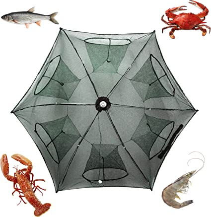 SwiftyNet  Fish Trap