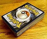 100x VINTAGE Pokemon Card Lot