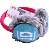 Official Licensed Girls One Direction 1D Ear Muffs One Size Grey Pink