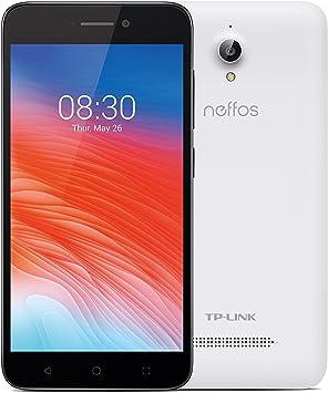 TP-Link Neffos Y5 - Smartphone de 5 (4G, WiFi, Bluetooth 4.1 ...