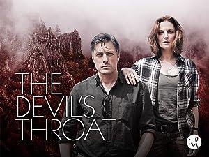 The Devil's Throat