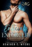 Enticing Enforcers: A Slapshot Novella (Slapshot Series Book 16)
