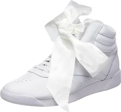 Tênis Reebok Freestyle hi Bow CM8903